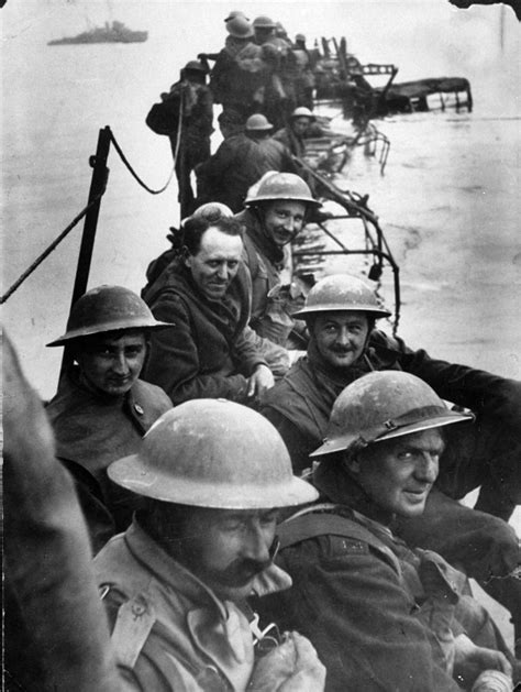 film footage of dunkirk evacuation dunkirk see footage and photos of real wwii evacuation