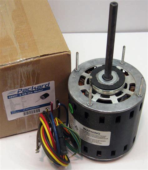 furnace fan speed for 48907 20 1 hp 1075 230 v 3 speed furnace blower fan motor