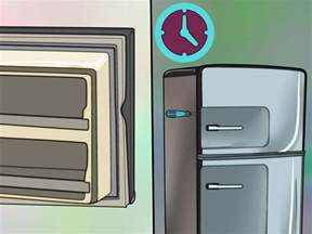 how to replace a refrigerator door seal 15 steps with
