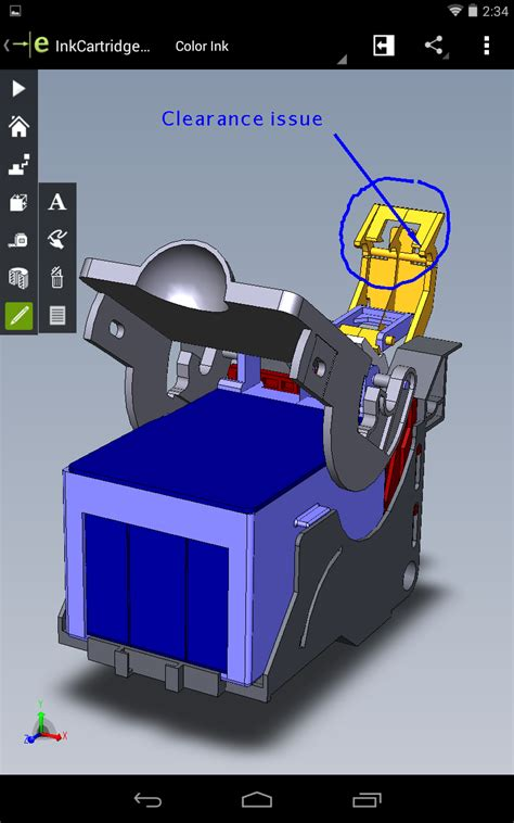 E Drawing Update by Edrawings Updates Announced At Solidworks World 2014