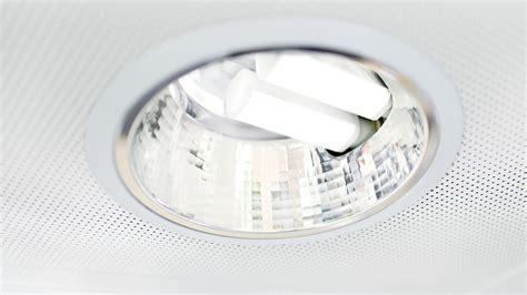 Lu Downlight Plc 18 Watt Philips philips launches direct led replacement range for