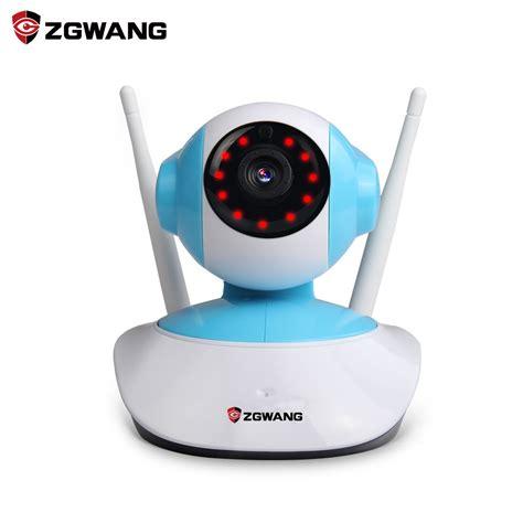 wifi surveillance zgwang 720p mini ip wifi wireless surveillance