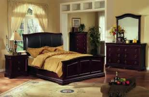 Wood Bedroom Sets The Charm And Essence Of Real Wood Bedroom Furniture My