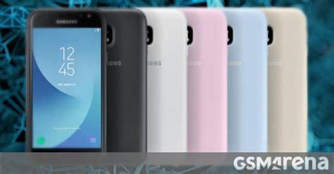 Samsung J3 Th 2018 samsung sm j337 galaxy j3 2018 hits gfxbench with new chipset gsmarena news