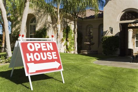 open house for rentals does it make sense aaoa