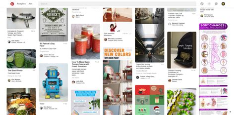 pinterest clone layout 10 best pinterest clone wordpress themes with user