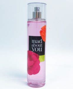 Bath Works Mad About You Fragrance Mist gel tắm bath works 295ml
