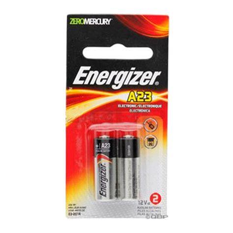 ebay quick sale energizer 2pk 12v alkaline batteries a23bp replaces 23a
