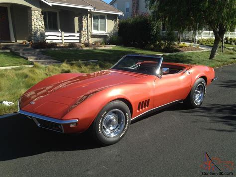 c3 corvette convertible no engine for sale autos post