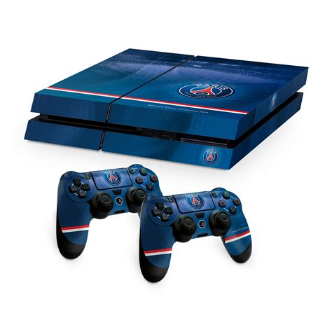 Ps4 Aufkleber Psg by Fu 223 Ball Team Controller Konsole Playstation 4 Ps4 Vinyl