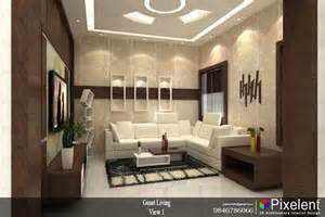 3d Home Interior Design Online by Pixelent 3d Interior Designing Exterior Elevation