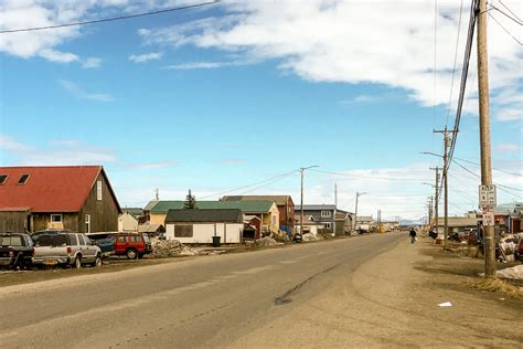 alaska motor vehicles kotzebue continues search for business to take dmv