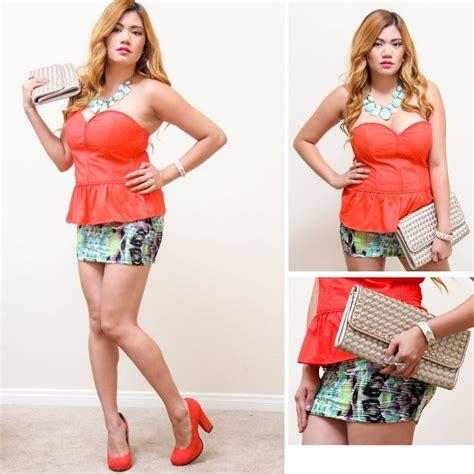 Lop Polymailer Lop Plastik 20 X 30 Pink Poly Mailer Kantong l russe orange peplum russe printed skirt mossimo orange heels
