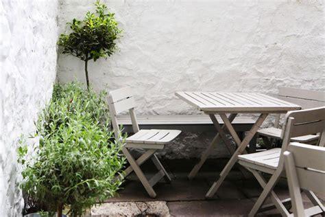 arredare un piccolo terrazzo idee per arredare un piccolo terrazzo modaearredamento