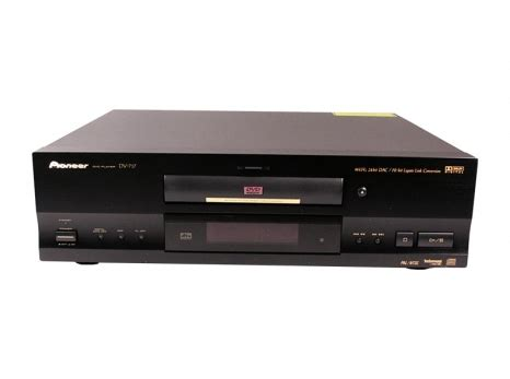 Dvd Player Dv 3917 Gng pioneer dv 717 dvd player pre owned ultimate audio