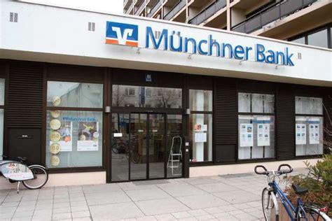 münchner bank geldautomaten m 252 nchner bank filiale milbertshofen in m 252 nchen das 214 rtliche