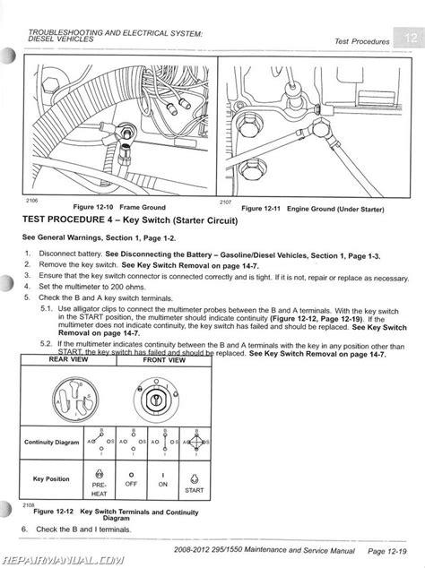 wiring diagram of 2005 club car golf cart club car golf