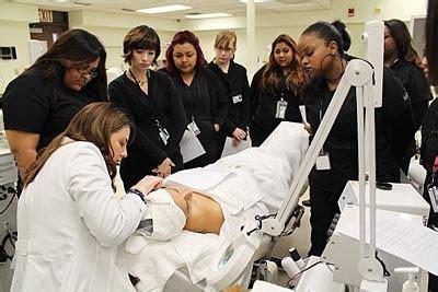 esthetician schools costs courses paramedical 2017 2018
