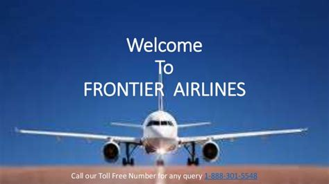 Frontier Phone Number Lookup Frontier Airlines Phone No