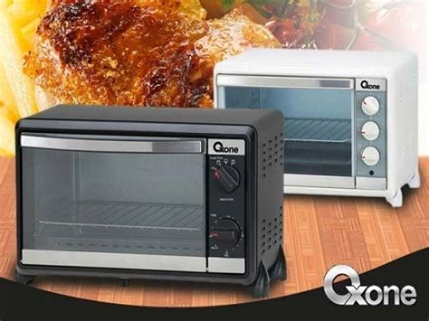 Oxone Oven ox 828 oven toaster oxone 10 liter paling murah