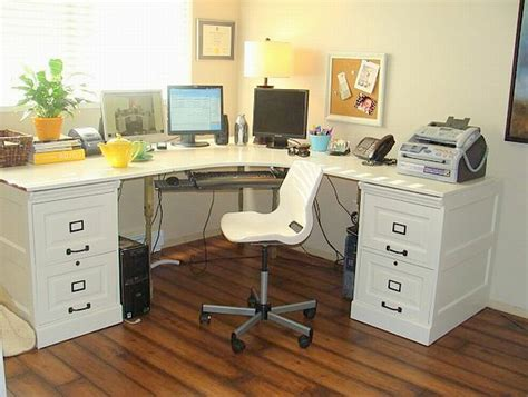 home office desks l shaped modern l shaped home office desk furniture desk design