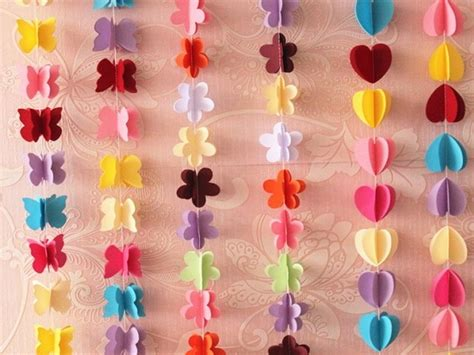 cara membuat origami untuk hiasan dinding cara membuat hiasan dinding kelas dari kertas origami