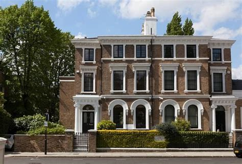 5 bedroom house in london 5 bedroom town house for sale in clarendon road london