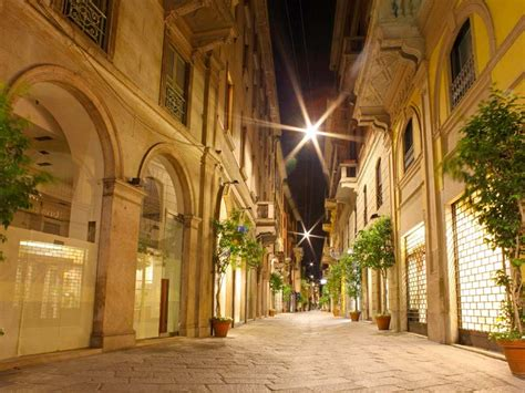 Home Decor Boutiques Online Milan S Quadrilatero Della Moda Made In Italy Travel Ideas