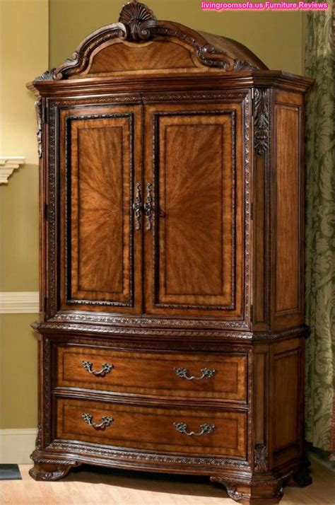 Bed Armoire by Beautiful Bedroom Armoire Wardrobes