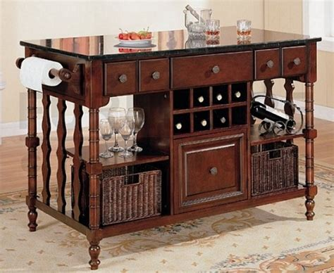 movable kitchen island designs you may also like