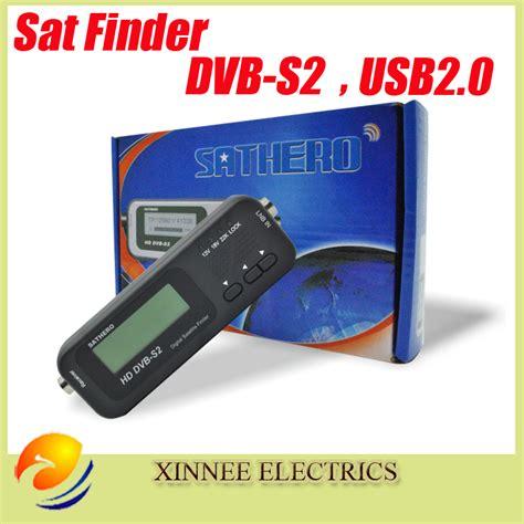 Finder Ucsb Aliexpress Buy Digital Sathero Sh 100hd Pocket