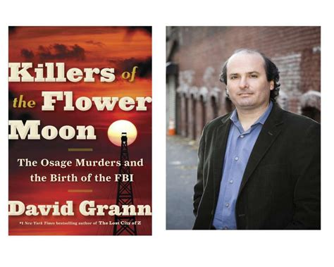 summary of david grann s killers of the flower moon key takeaways analysis books annual express news book author luncheon to feature an