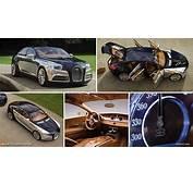 2009 Bugatti 16C Galibier Concept  Caricoscom