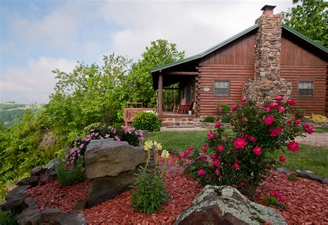 cabin getaways in arkansas buffalo river