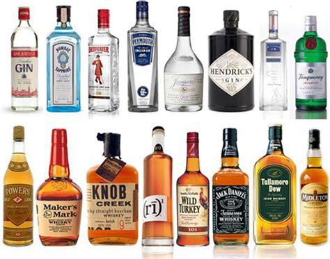 top ten bar shots our readers favorite brands of liquor reader