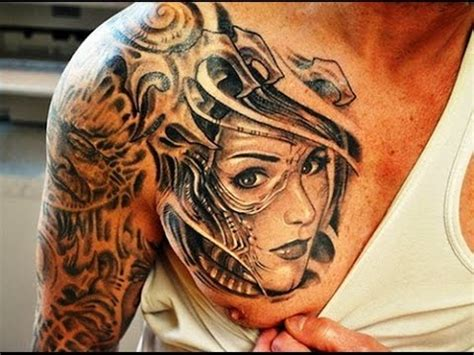 most beautiful tattoos for men most beautiful shoulder tattoos