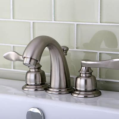 Bathroom Shower Faucets Bathroom Faucets For Your Sink Shower And Tub The Home Depot