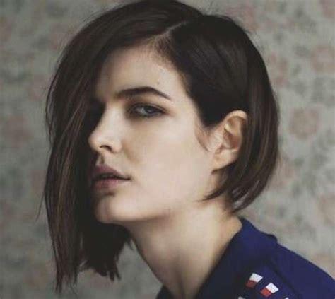 los cortes de pelo asimetricos bob usted debe tratar espanola moda cortes para pelo asim 233 trico 2015 los looks para copiar