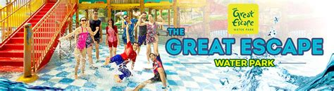 bookmyshow thane the great escape water park mumbai event tickets