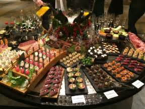 category finger food con gusto catering