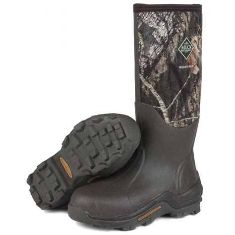 muck boots muck boots woody max waterproof knee high boots