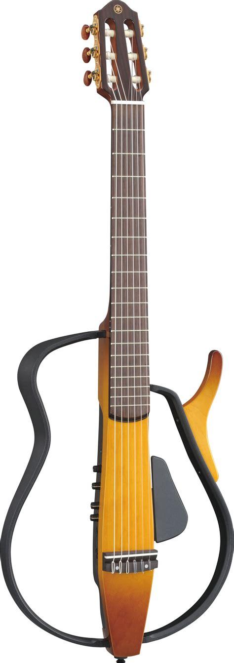 Harga Gitar Yamaha Silent kurnia musik semarang yamaha slg110n silent guitar