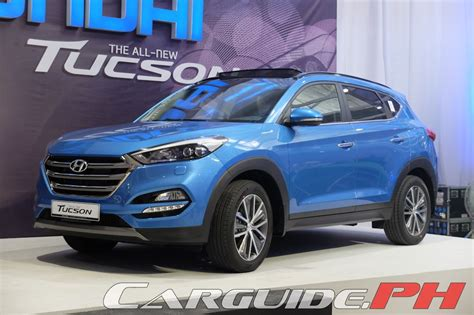 prices of hyundai cars in the philippines new hyundai tucson 2016 price in philippines 2017 2018
