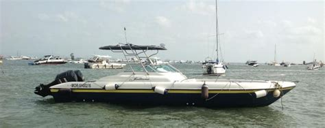 speed boat india gulf craft 31 sooly used speed boat for sale in india