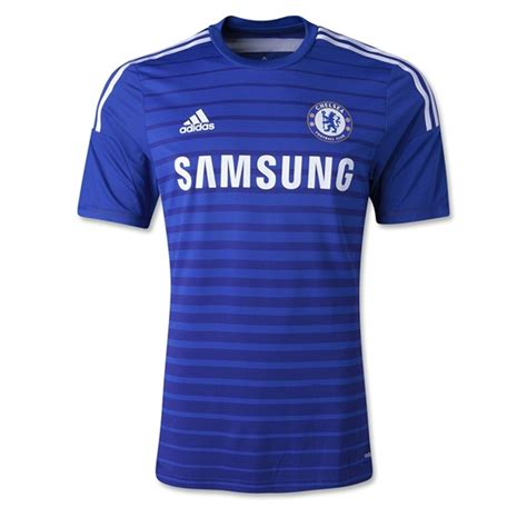 Jersey Chelsea Home 20142015 jersey chelsea home 2014 2015 rumah jersey