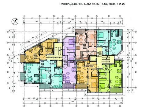 architectural house floor plans architecture floor plans interior4you