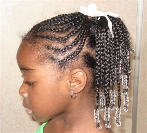 hairstyles with braids and beads 10 attractive black braided hairstyles with beads the