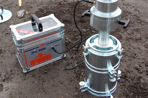 Alat Test Cbr Lapangan dynamic cbr test with light weight deflectometer lwd