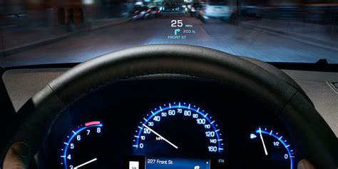 Cadillac Heads Up Display by 2015 Cadillac Ats Beats Out German Rivals Forest Lake Mn