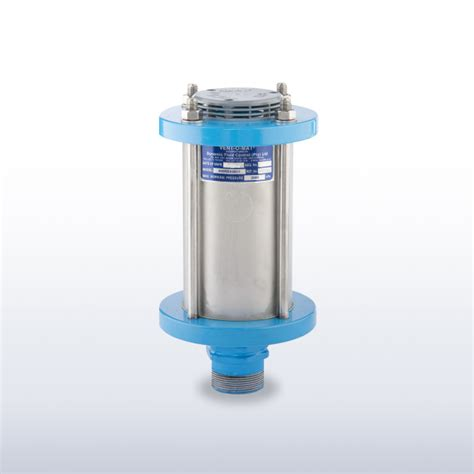 Vent O Mat by Vent O Mat Rbx Air Release Valve Macneil Steel And